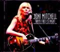 Joni Mitchell ジョニ・ミッシェル/Tokyo,Japan 2.28.1983