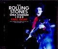Rolling Stones ローリング・ストーンズ/NY,USA 10.29.1989