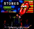 Rolling Stones ローリング・ストーンズ/CA,USA 8.22.2019 S & V