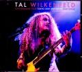 Tal Wilkenfeld タル・ウィルケンフェルド/Tokyo,Japan 8.29.2019