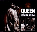 Queen クィーン/Germany 1974 Upgrade