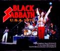 Black Sabbath ブラック・サバス/US Tour 1975 AUD Collection