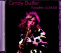 Candy Dulfer キャンディー・ダルファー/Netherlands 2008