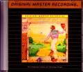 Elton John エルトン・ジョン/Goodbye Yellow Brick Road Original US Mobile Fidelity Sound Lab