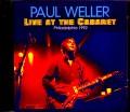 Paul Weller ポール・ウェラー/PA,USA 1992