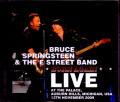 Bruce Springsteen & the E Street Band ブルース・スプリングスティーン/MI,USA 2009 & more