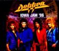 Dokken ドッケン/Iowa,USA 1986