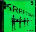 Kraftwerk クラフトワーク/Tokyo,Japan 3.4.2004