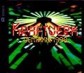 Kraftwerk クラフトワーク/Tokyo,Japan 6.3.1998