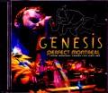 Genesis ジェネシス/Canada 1980