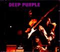 Deep Purple ディープ・パープル/UK 1972