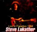 Steve Lukather スティーヴ・ルカサー/Netherlands 1994