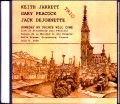 Keith Jarrett Trio キース・ジャレット/France 2009