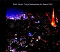 Keith Jarrett  キース・ジャレット/Tokyo,Japan 2002