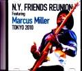 Marcus Miller マーカス・ミラー/Tokyo,Japan 2010