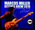 Marcus Miller マーカス・ミラー/Switzerland 2019 S & V