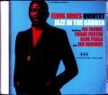Elvin Jones Quintet エルヴィン・ジョーンズ/NY,USA 1971