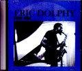 Eric Dolphy エリック・ドルフィー/France 1964