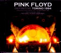 Pink Floyd ピンク・フロイド/Italy 9.13.1994 Upgrtade