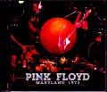Pink Floyd ピンク・フロイド/MD,USA 1973