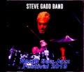 Steve Gadd Band スティーヴ・ガッド/Netherlands 2019