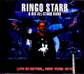 Ringo Starr and His All-Starr Band リンゴ・スター/NY,USA 2019