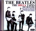 Beatles ビートルズ/The Decca Tapes Stereo Version