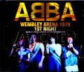 Abba アバ/London,UK 11.5.1979
