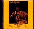 Rolling Stones ローリング・ストーンズ/CA,USA 1975 Original LP Ver