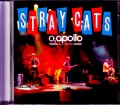 Stray Cats ストレイ・キャッツ/England,UK 2019