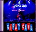 Stray Cats ストレイ・キャッツ/Netherlands 2019