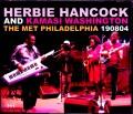 Herbie Hancock,Kamasi Washington ハービー・ハンコック カマシ・ワシントン/PA,USA 2019
