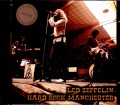 Led Zeppelin レッド・ツェッペリン/UK 12.8.1972