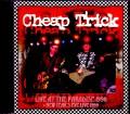 Cheap Trick チープ・トリック/MA,USA 1998 & more