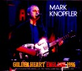 Mark Knopfler マーク・ノップラー/England,UK 1996 2 Days
