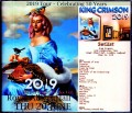 King Crimson キング・クリムゾン/London,UK 6.20.2018 Complete