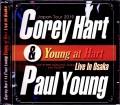 Corey Hart,Paul Young コリー・ハート ポール・ヤング/Osaka,Japan 2019