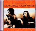 Hall & Oates ホール・アンド・オーツ/NJ,USA 1991