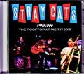 Stray Cats ストレイ・キャッツ/NY,USA 8.6.2019