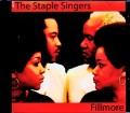 Staple Singers ステイプル・シンガーズ/CA,USA 1969