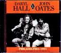 Hall & Oates  ホール・アンド・オーツ/PA,USA 1991