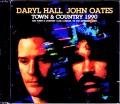 Hall & Oates ホール・アンド・オーツ/London,UK 1990 & more