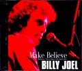 Billy Joel ビリー・ジョエル/Tokyo,Japan 4.15.1981