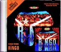 Ringo Starr リンゴ・スター/Ringo Original DCC Compact Classics