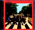 Beatles ビートルズ/Abbey Road Reel-To-Reel, 7 1/2 ips, 4-Track Stereo