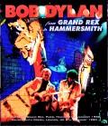 Bob Dylan ボブ・ディラン/France 1990 & more