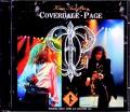 Coverdale Page カヴァーデイル・ペイジ/Tokyo,Japan 12.14.1993