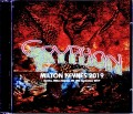 Gryphon グリフォン/UK 2019