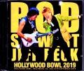 Rod Stewart,Jeff Beck ロッド・スチュワート ジェフ・ベック/CA,USA 2019