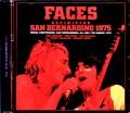Faces フェイセズ/CA,USA 1975 Upgrade